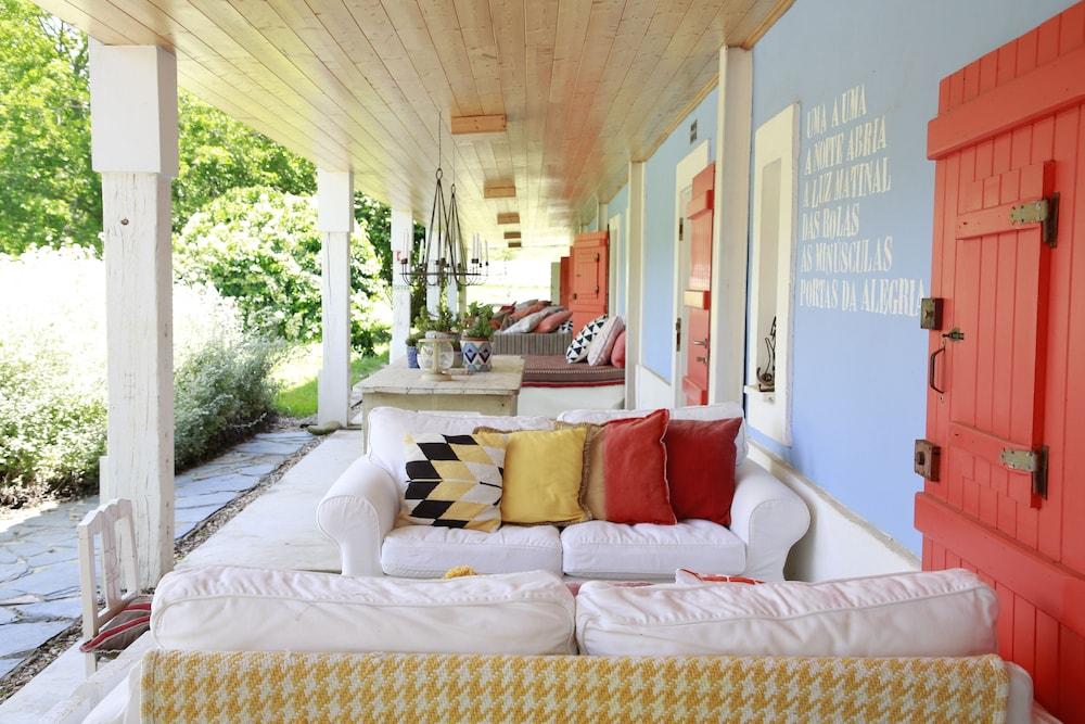 Herdade da Matinha Country House & Restaurant, Featured Image