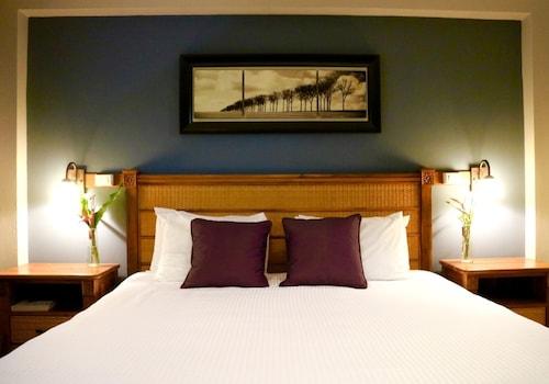 . Hotel Ladera