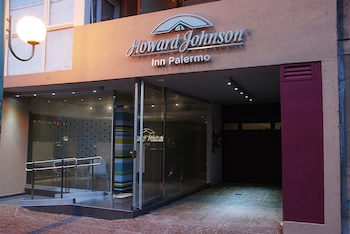 Hotel - Howard Johnson by Wyndham Inn Palermo