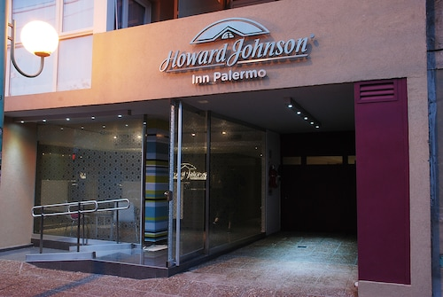 . Howard Johnson by Wyndham Inn Palermo