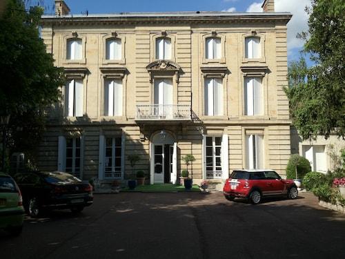 Chateau des Jacobins, Lot-et-Garonne