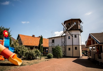 Hotel - Villa Elisa Zarkau