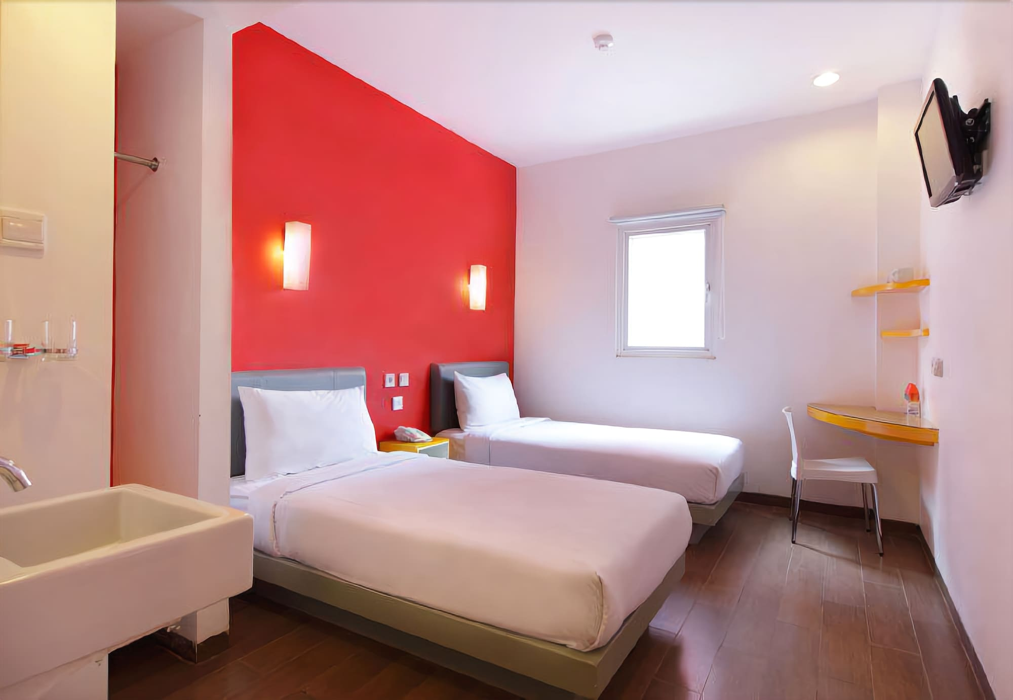 Amaris Hotel Banjar, Banjarmasin