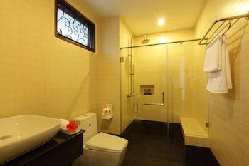 Maryoo Samui Hotel - Bathroom  - #0