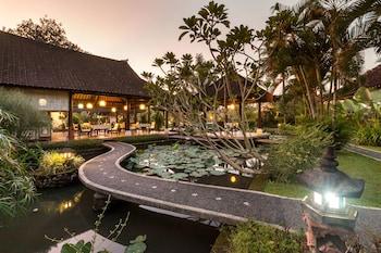 Hotel - Villa Taman di Blayu
