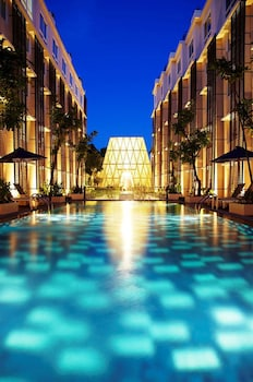 Hotel - Ananta Legian Hotel