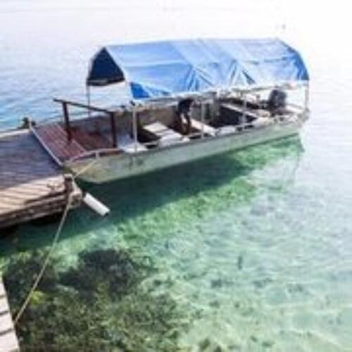 Aore Island Resort, Canal - Fanafo
