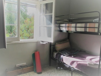 Classic Shared Dormitory, Mixed Dorm (for 6)