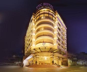 Hotel - TTC Hotel Deluxe Tan Binh