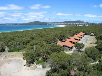 鴯鶓海灘小屋 Emu Beach Chalets