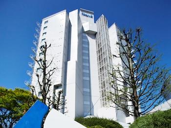 ホテル シーガル てんぽーざん大阪