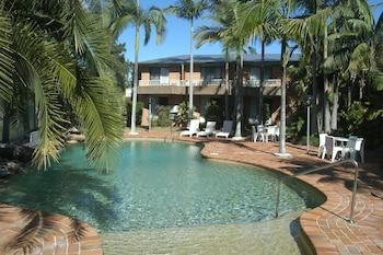 Hotel - Galaxy Motel