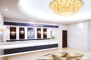 HOTEL BELLCLASSIC TOKYO Reception