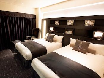 HOTEL BELLCLASSIC TOKYO Room