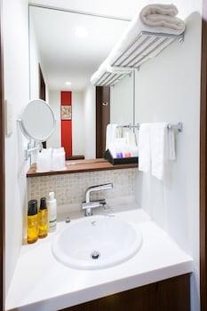 HOTEL BELLCLASSIC TOKYO Bathroom Amenities