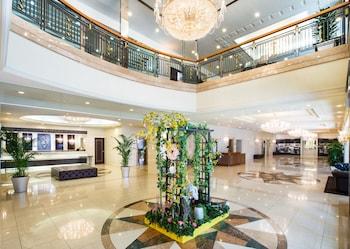 HOTEL BELLCLASSIC TOKYO Interior