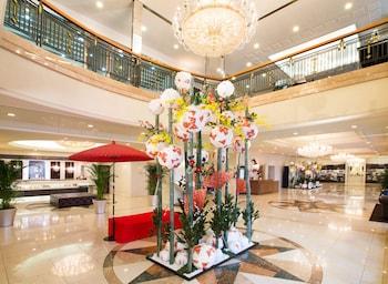HOTEL BELLCLASSIC TOKYO Reception Hall