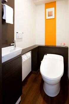 HOTEL BELLCLASSIC TOKYO Bathroom