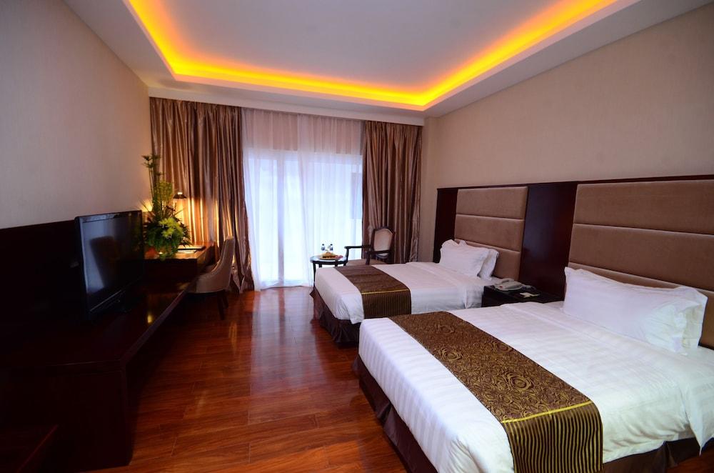 サンライト ゲスト ホテル