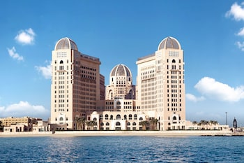 Hotel - The St. Regis Doha