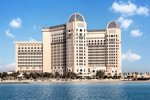 . The St. Regis Doha