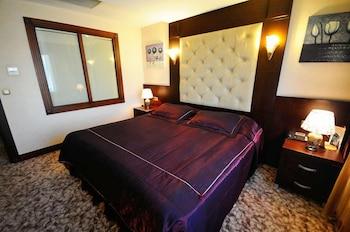 Hotel - Cukurova Park Hotel