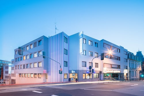. Best Western City Hotel Pirmasens