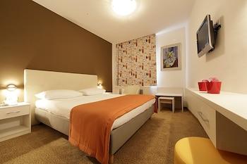 Superior Double Room Single Use