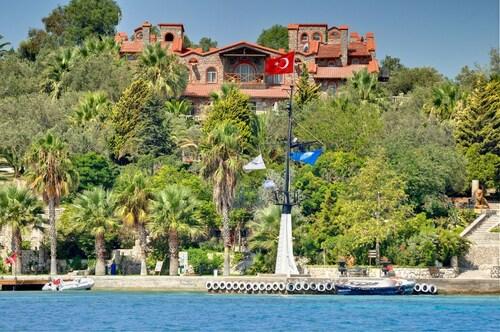 Kalem Island Oliviera Resort - Special Class, Dikili