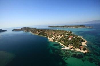 Hotel - Kalem Island Oliviera Resort - Special Class