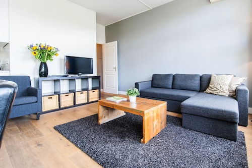 . Short Stay Group Amsterdam Harbour Serviced Apartments