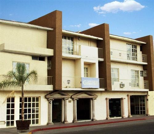Pequeno Gran Hotel, Aguascalientes