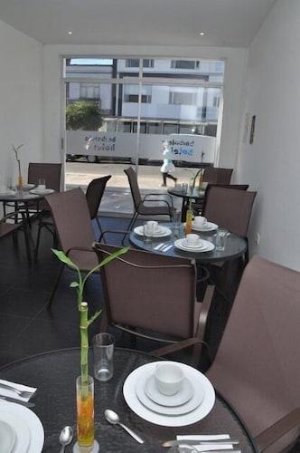 Borboleta Hotel, Santafé de Bogotá