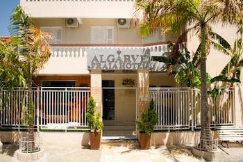 阿格夫海灘飯店 Algarve Praia Hotel