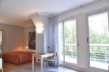 Hotel - Hotel Tre Fontane