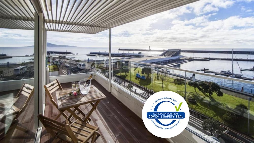 Hotel Gaivota Azores, Featured Image