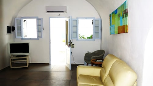 Residence Suites, South Aegean