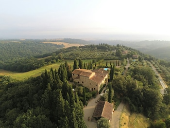 Top 20 Best Hotels Near Teatro Del Popolo Castelfiorentino