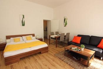 Hotel - CheckVienna – Apartment Ölweingasse