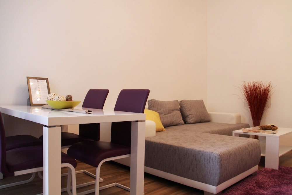 CheckVienna – Apartment Johnstrasse