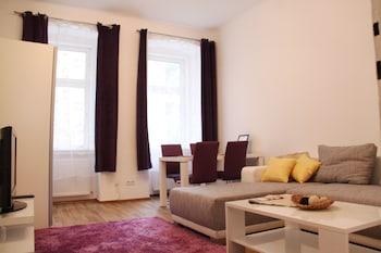 Hotel - CheckVienna – Apartment Johnstrasse