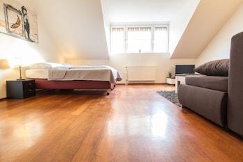 Hotel - CheckVienna – Apartment Davidgasse