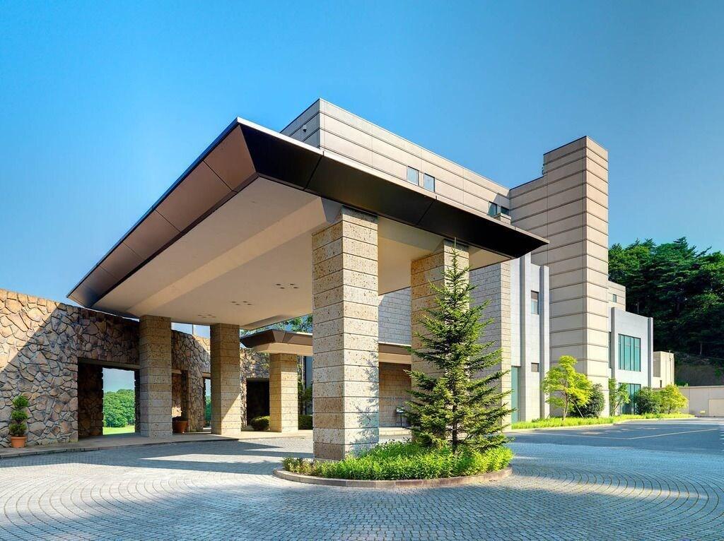 Nasu Sunlight Hotel, Nasu