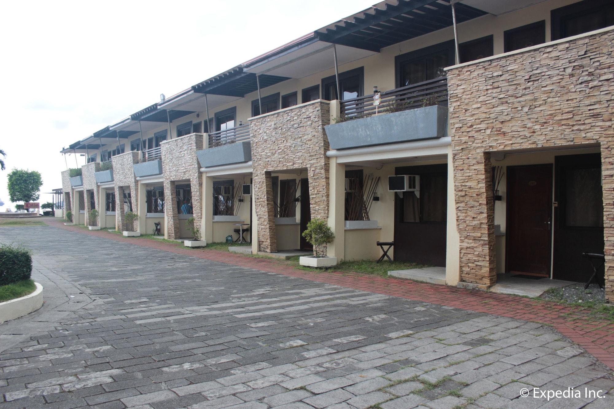 Subic Grand Seas Resort, Olongapo City