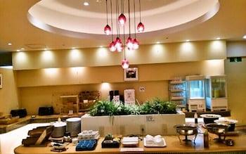HOTEL CROWN HILLS HIMEJI Buffet