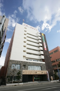 HOTEL CROWN HILLS HIMEJI Featured Image