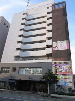 HOTEL CROWN HILLS HIMEJI Front of Property