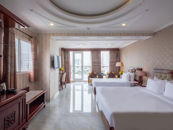 Hotel - Cititel Ben Thanh Hotel