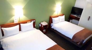İki Ayrı Yataklı Oda, Sigara İçilmez (24h Stay, Check-in After 12pm)