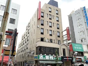 Hotel - Tokyo Plaza Hotel